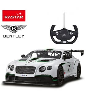 RC 1/14 BENTLEY CONTINENTAL GT3