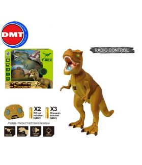 NEW WORLD SERIES - RC T-REX DINOSAUR