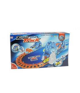 TLD TUMBLE RACING TRACK - CAR SET 89903